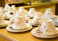Tea-services